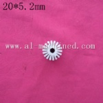 20mm 0.787 inches Round Heatsink for Led Light/LED lighting