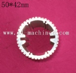 50mm 1.967 inches Round Heatsink for Led Light